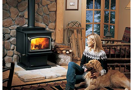 Wood Stoves for Sale Near Me