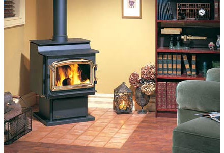 Wood Burning Fireplaces Pittsburgh