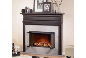 Wood Fireplace Installation Pittsburgh
