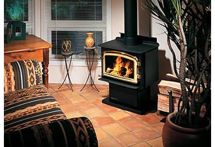 Wood Stoves Pittsburgh