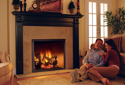 Pittsburgh Indoor Fireplaces Pittsburgh