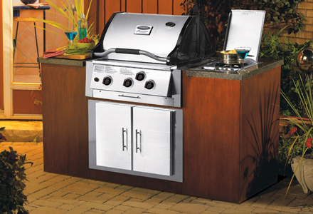 Gas Grills For Sale