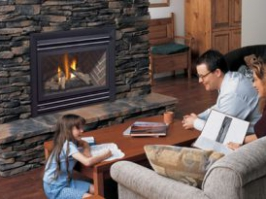 Fireplaces for Sales