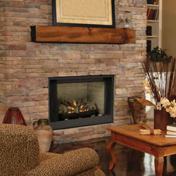 Brick Fireplaces Pittsburgh