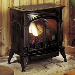 Glass Door Fireplaces Pittsburgh