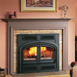 Vermont Fireplaces Pittsburgh