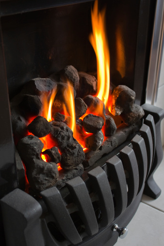 Gas Lines for Fireplaces Pittsburgh