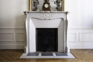 Apartment Fireplaces