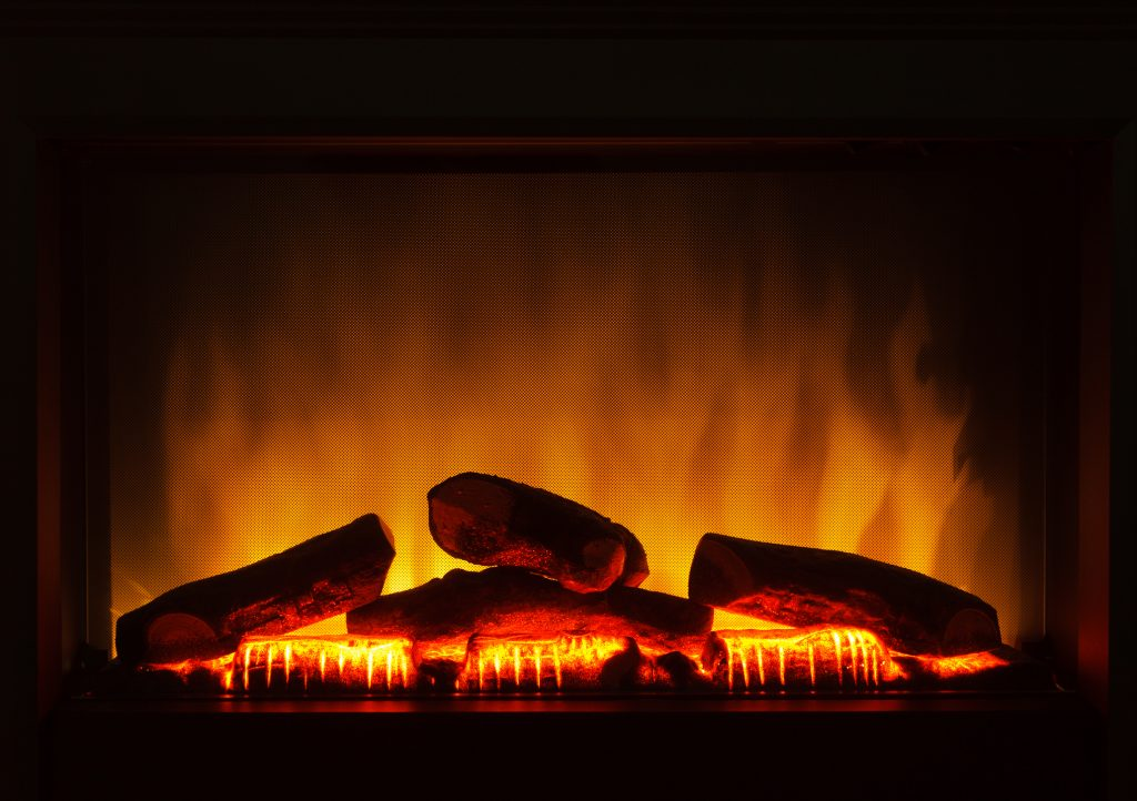 Electric Fireplaces Pittsburgh