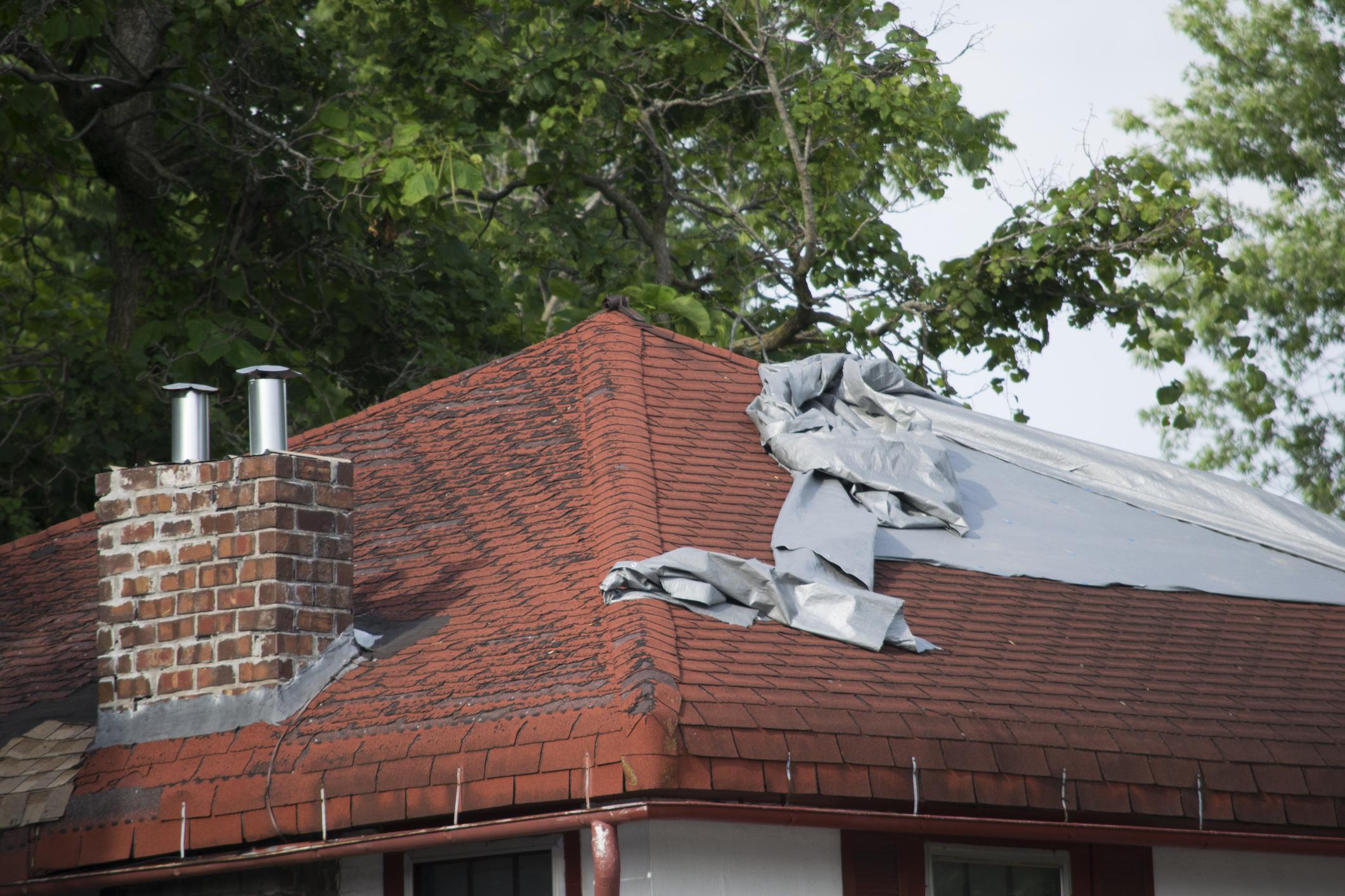 Chimney Maintenance Pittsburgh