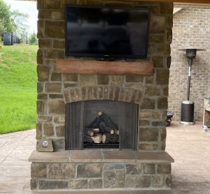 Fireplace Conversions